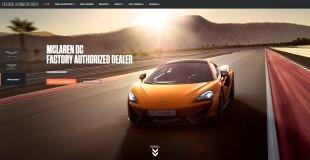 Auto Dealer Website Design | Custom Auto Dealer Websites | Best ...
